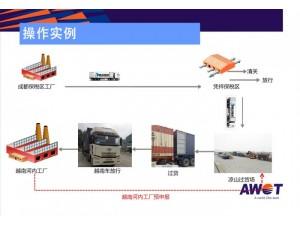 专业提供东南亚跨境卡车运输服务,国际陆运双清到门 中越运输
