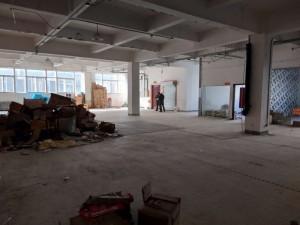 马驹桥工业园区二楼500平米厂房出租