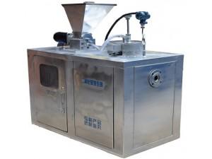 食品厂新型小容量二氧化硫发生器