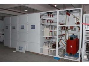 长沙市TBBW-12户外框架式补偿装置厂家