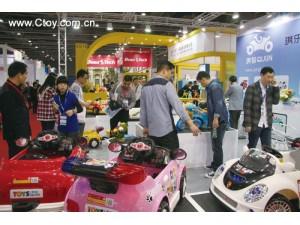 2020第11届国际童车及母婴童用品(深圳)展览会