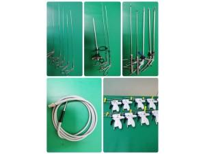 导光束,超声刀,工作手件,持针钳等维修