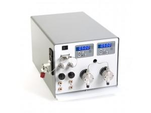 微反应器搭建-SSI高压二元梯度恒流泵