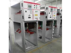 昆明市户内10KV高压双电源开关柜现货