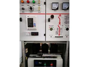 西安市XGN66-12高压双电源开关柜厂家