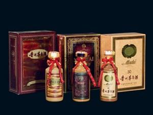 15年茅台酒回收北京回收整箱茅台酒茅台瓶子回收