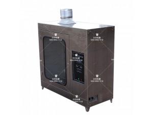 全自动耐燃烧试验机 水平垂直燃烧试验仪泡沫塑料燃烧性试验仪