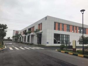 芦台创智产业园,多种大平米厂房出售租赁