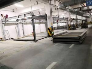 长期车库回收 各区上门收购立体车库二手回收