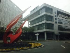 市北工业园高品质园区1号线绿证50年大货梯4.5米