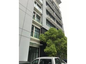 松江九亭312平方独立层面办公研发企业总部贸易出售