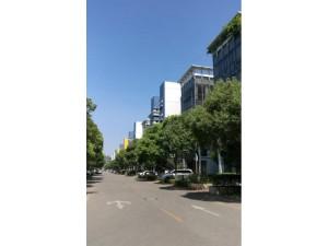 闵行颛桥独栋总部办公仓储生产2165平方绿证50年
