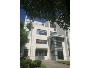 松江新桥科技创业中心474平方办公装修出售办公仓储