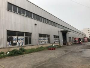 青浦白鹤独门独院绿证50年104板块8米办公生产