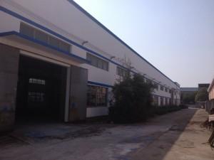 金山独院19.5亩绿证50年104板块办公仓储加工