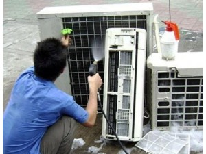 挂机柜机 中央空调维修,保养上海空调