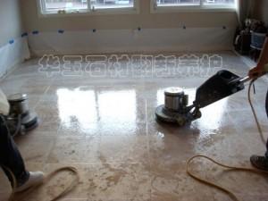 海珠区家庭大理石划痕打磨石材除锈,专业大理石翻新晶面处理