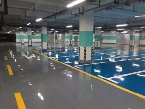 东莞沙田实验室装修公司,溶剂型和无溶剂环氧地坪漆的差异