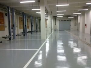 东莞厚街实验室装修公司,通体砖、釉面砖、玻化砖的区别