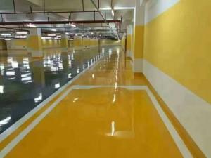 东莞南城实验室装修公司,环氧地坪漆质量取决于这些因素