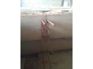 宝坻区植筋加固施工队 我们有专业植筋加固施工人员资质齐全