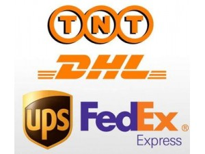 常州市国际快递,武进区DHL国际快递