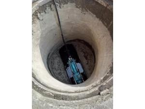 上海青浦管道CCTV检测-上海青浦生化池清理