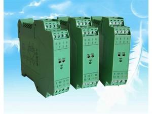 潍坊HS-G-T811V1直流信号隔离转换模块厂家生产隔离器
