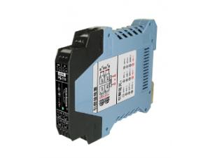 4-20MA输出20-4MA逆变隔离器 反向信号隔离器24V