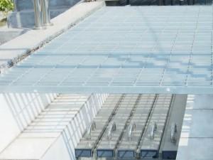 明渠紫外线消毒器系统在污水行业的技术优势