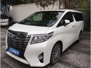 武汉京源出租商务车:别克GL8,小金龙,埃尔法
