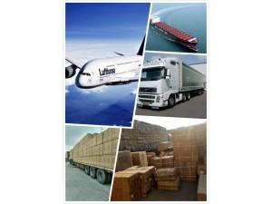 中国到德国门对门物流专线,包清关,包关税,国际货运