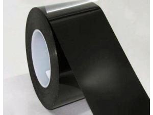 黑色PET薄膜PET-HM-125C