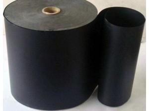 哑黑PVC薄膜片材