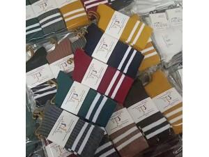 北京便宜袜子几毛钱的货源 外贸原单品牌 厂家袜子批发