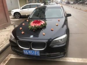 淡季婚车出租,武汉京源超低特惠价你值得拥有
