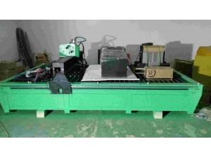 河北瓦尔丁科技生产数控台式等离子切割机