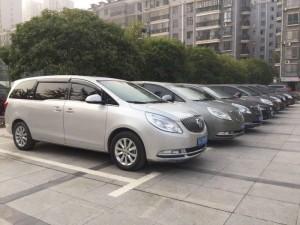 京源租车武昌、汉口、武汉火车站商务轿车接送站