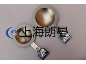 爆破片防爆片 上海朗晏厂家 直销反拱鳄齿型爆破片 安全保证