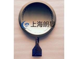 爆破片防爆片 上海朗晏厂家 直销反拱开缝型爆破片 安全保证