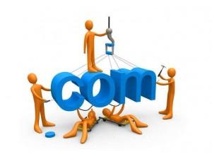 中安云城服务为客户一站式网站建设制作推广
