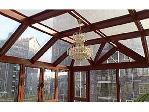合肥家装阳光房多少钱每平米