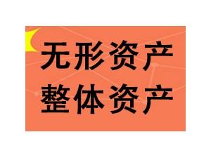 秦皇岛资产评估公司知识产权出资,专利技术出资,商标出资