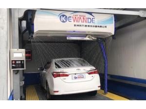 全自动洗车机 电脑智能洗车机 洗车设备 洗车机厂家杭州科万德