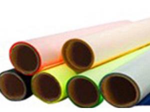 环保认证防迁移颜色刻字膜价格