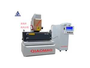CNC-A45高精密镜面火花机价格