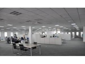 闵行区办公室装修刷白 店面修补 厂房刷白 墙面粉刷
