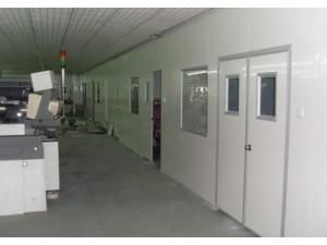 松江区新桥镇二手房翻新 墙面刷白 修补 办公室厂房装修