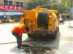 安国市136抽污水5115清理化粪池2056