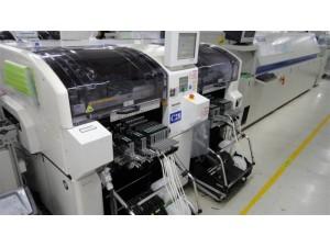 专业回收二手贴片机 回收二手插件机波峰焊回收回流焊回收